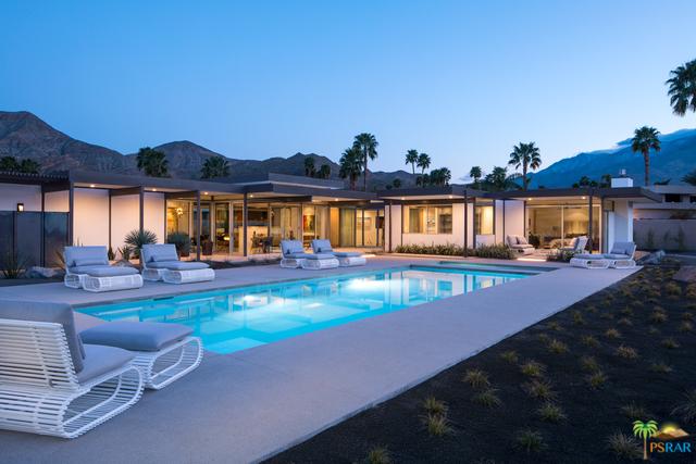 1405 Avenida Sevilla, Palm Springs, CA 92264