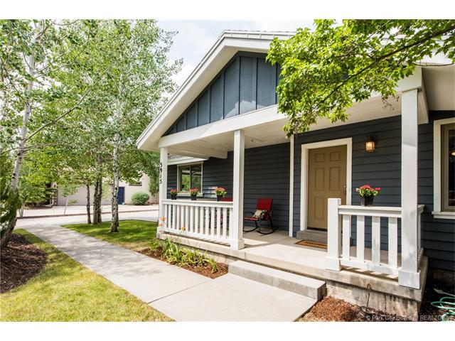 5915 Kingsford Avenue, Park City, UT 84098
