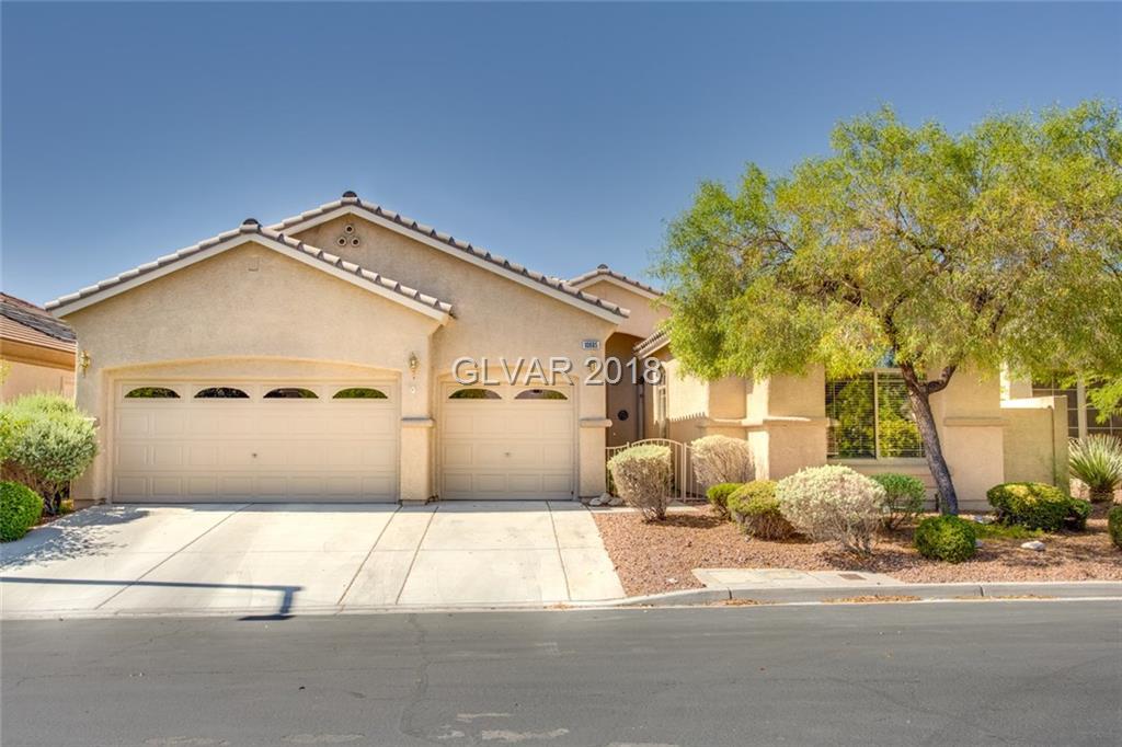 10685 REFECTORY Avenue, Las Vegas, NV 89135