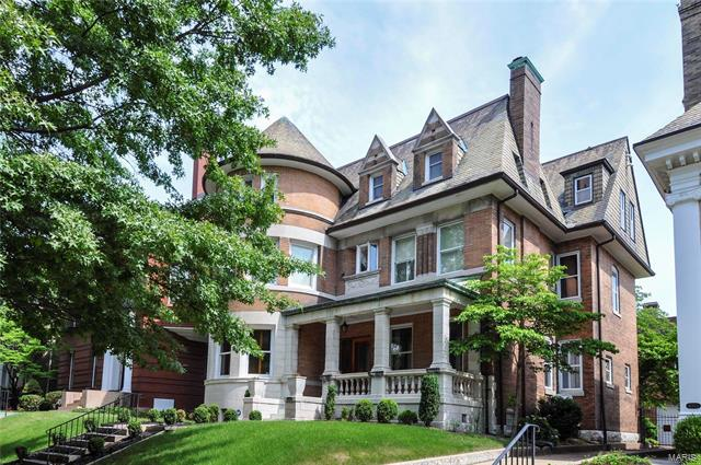 4361 Westminster, St Louis, MO 63108