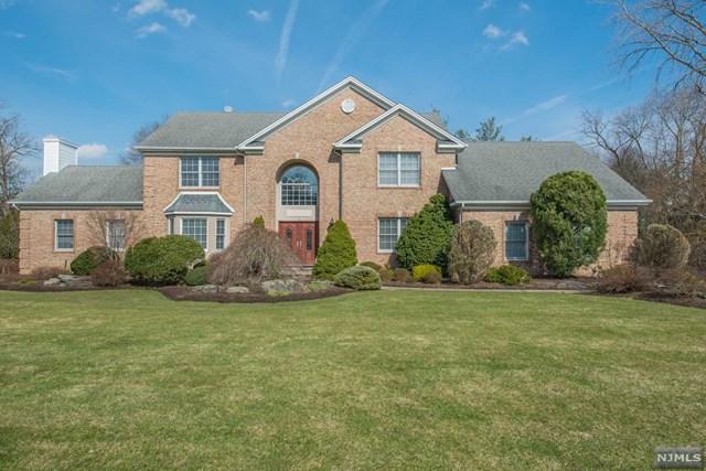 2 Melissa Court, Montville Township, NJ 07045