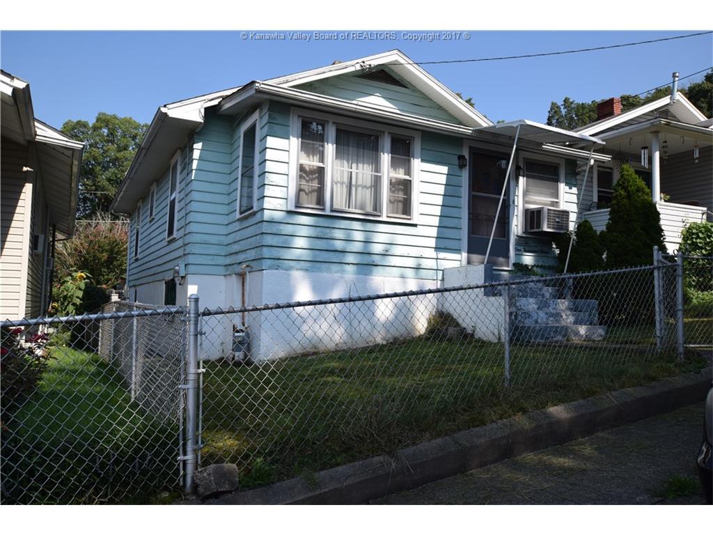 1003 Stephens Avenue, Charleston, WV 25302