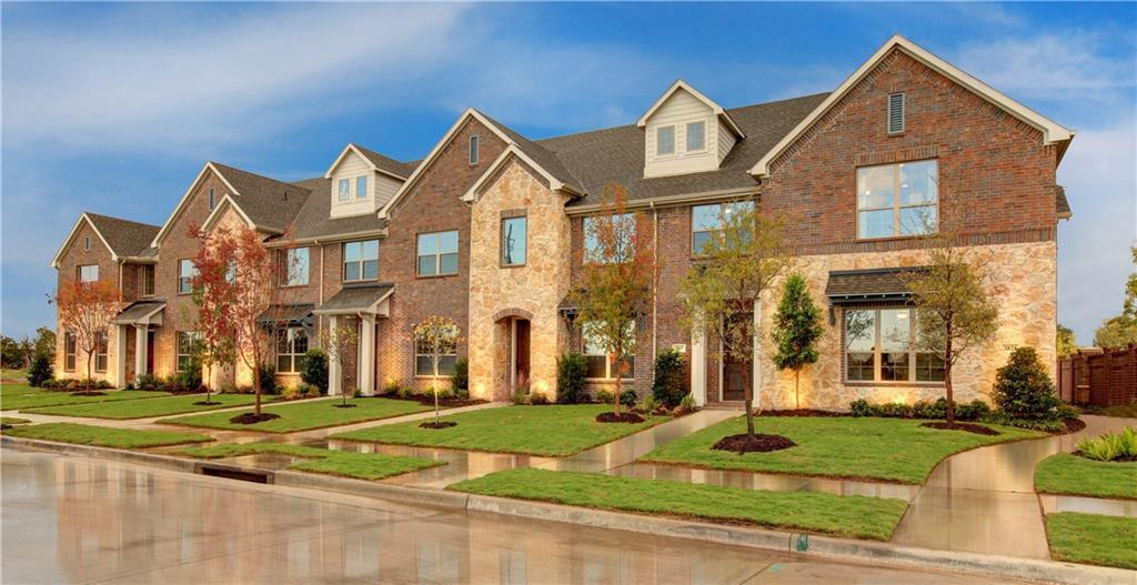 3713 Quail Wood Drive, McKinney, TX 75070