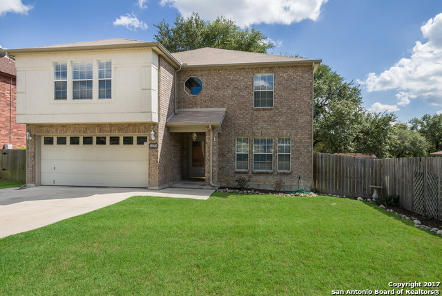420 ASHLEY PARK, Schertz, TX 78154