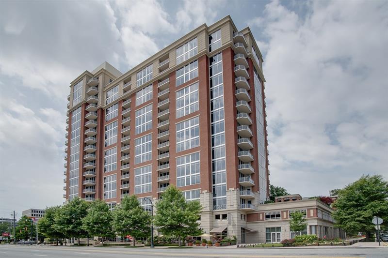 1820 NW Peachtree Street 1004, Atlanta, GA 30309