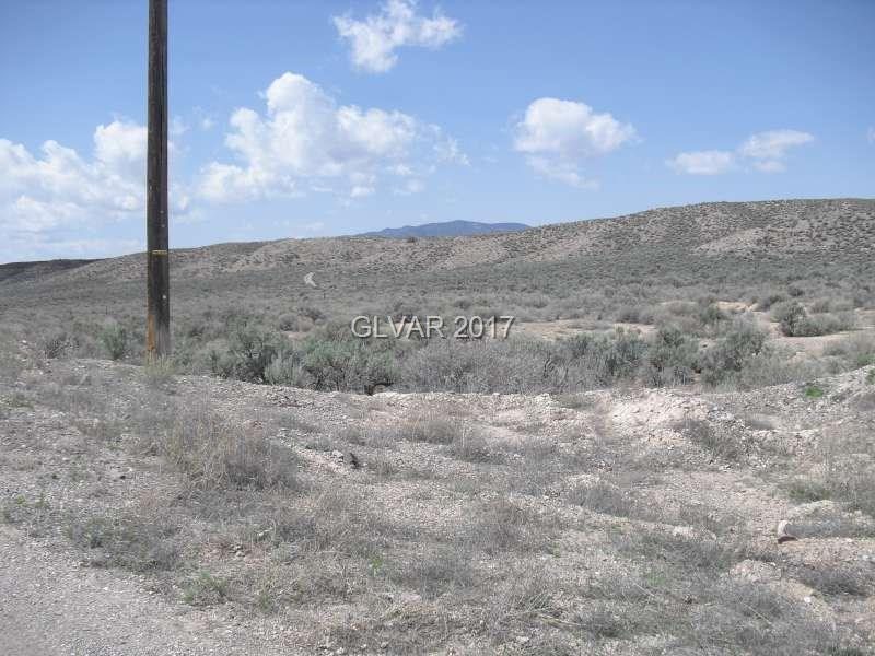 318 Hollow Lane, Panaca, NV 89042