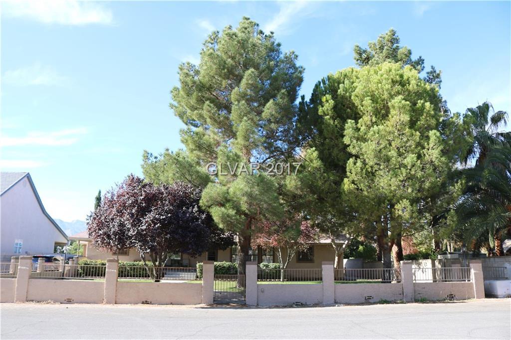 5124 N VALADEZ Street, Las Vegas, NV 89149