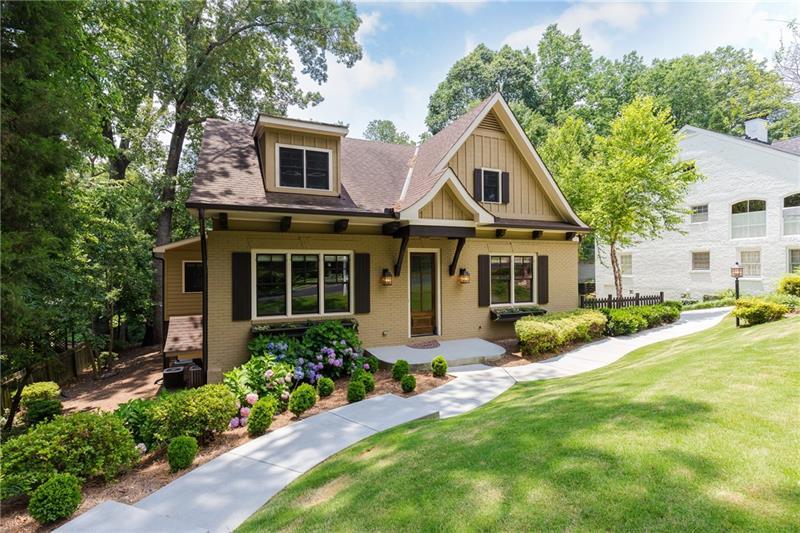 279 Lakeview Avenue NE, Atlanta, GA 30305
