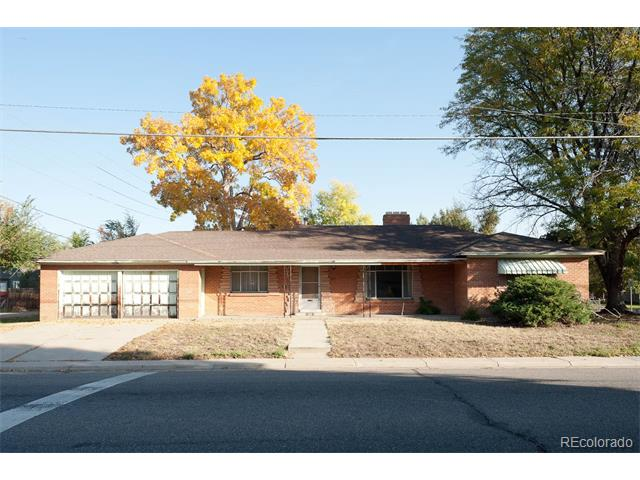 Picture of property in 5835 East 13th Avenue Mayfair Denver CO Neighborhood