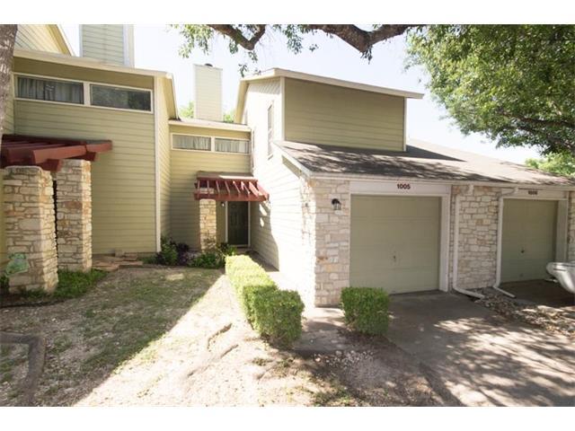 512 Eberhart Ln #1005, Austin, TX 78745