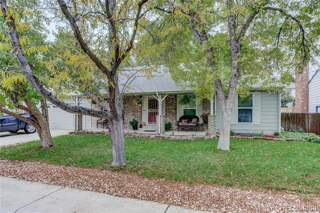 1474 S Kittredge Street, Aurora, CO 80017