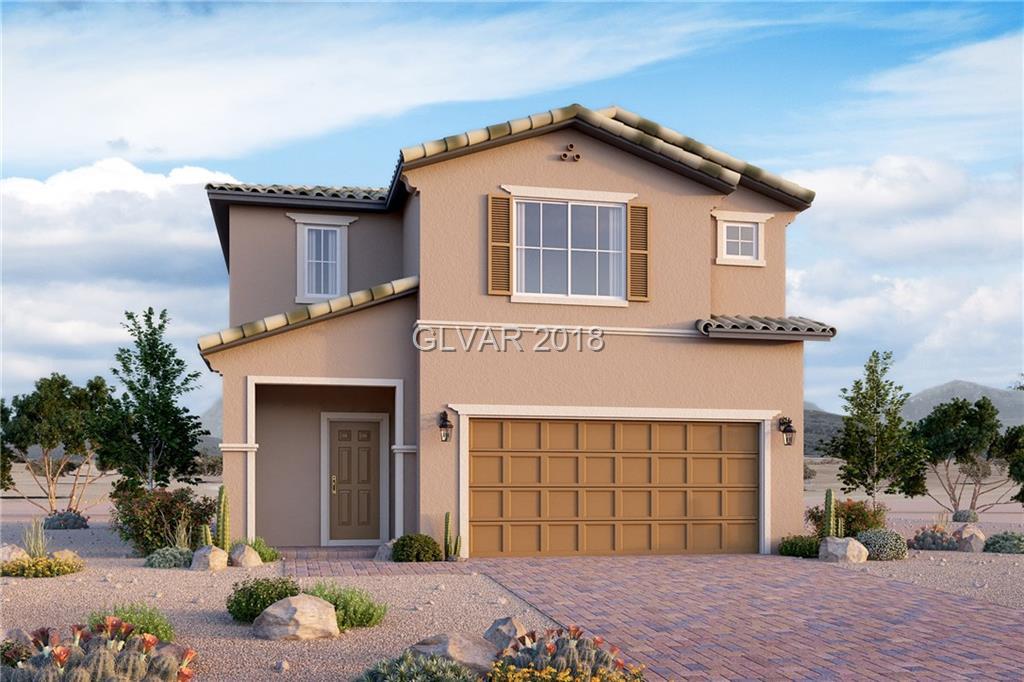 10565 GREY ADLER Street lot 41, Las Vegas, NV 89179