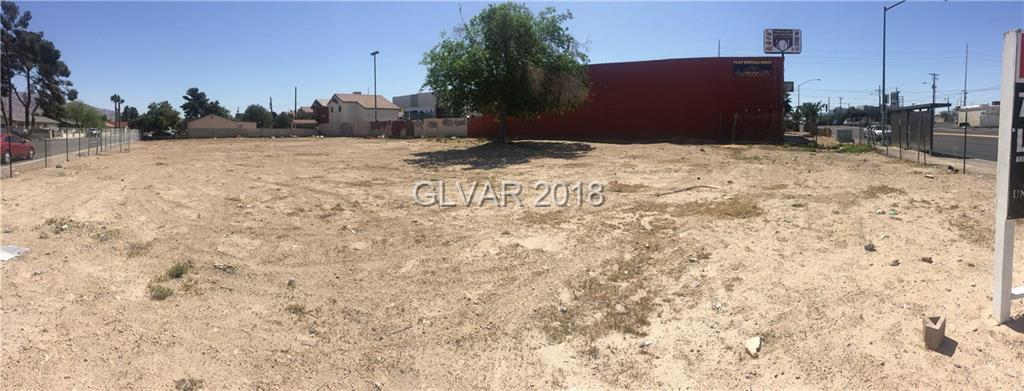 2410 S LAMB Boulevard, Las Vegas, NV 89104