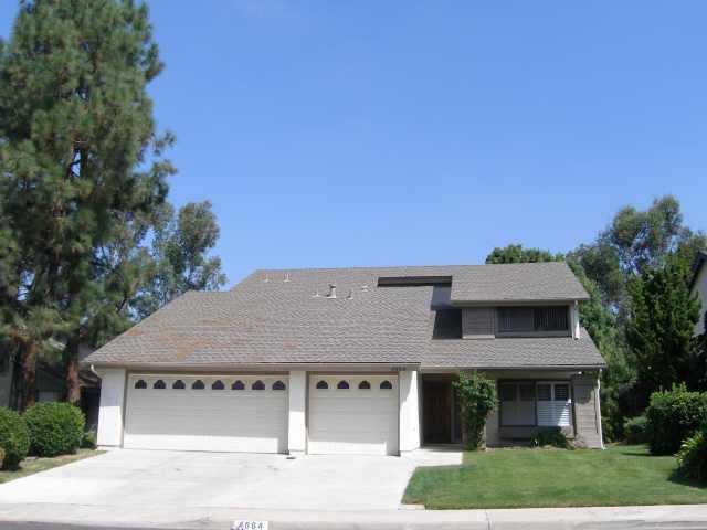 4664 Calle De Vida, San Diego, CA 92124