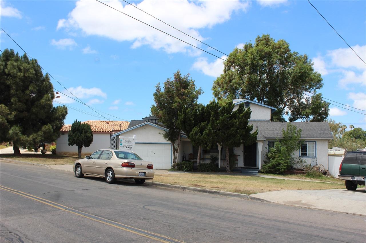 5410 Cervantes Ave, San Diego, CA 92114