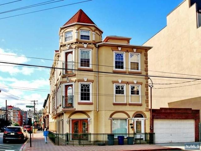 600 Grand Street, Hoboken, NJ 07030