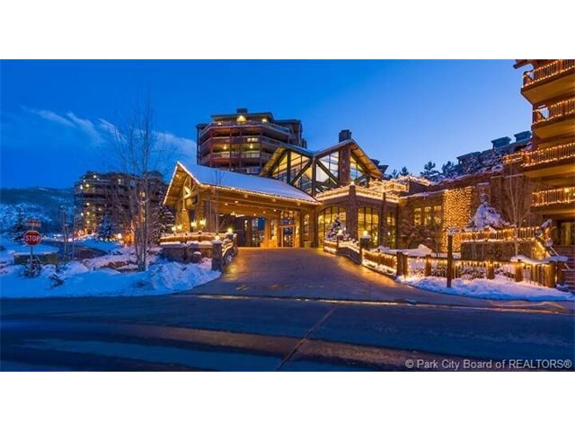 3000 Canyons Resort Drive 4401, Park City, UT 84098