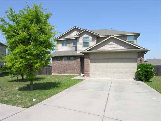 RARE One Owner 5 Bedroom Home on Oversized .2553 Acre Cul-de-Sac Fenced Lot in Desirable Riverwalk/Park at Brushy Creek! This Beautiful well cared for Home has Master downstairs with Huge Walk-In Closet and Side Storage, Open Floor Plan w/Family Room/Dining/Kitchen/Utility Room Downstairs & 4 Large Bedrooms/Loft-Gameroom-2nd Living Area/Computer Nook/Full Bath Upstairs... All this on a HUGE .2553 Acre Fenced Cul-de-Sac Lot w/Covered Patio perfect for Family, Kids, Pets, BBQ, etc. Priced Right too!! Hurry!