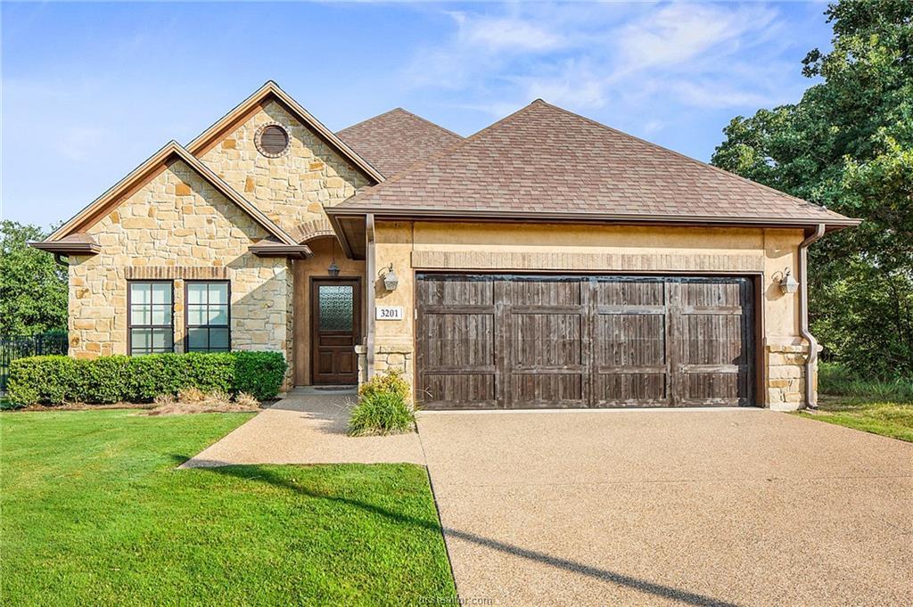 3201 Laurel Trace Court, Bryan, TX 77807