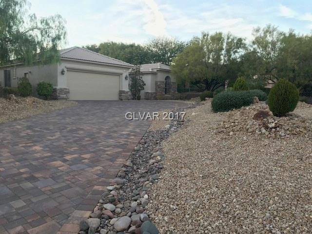 10458 PERLA BELLO Court, Las Vegas, NV 89135