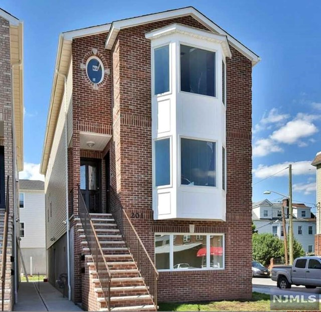 201 Manor Avenue 1, Harrison, NJ 07029
