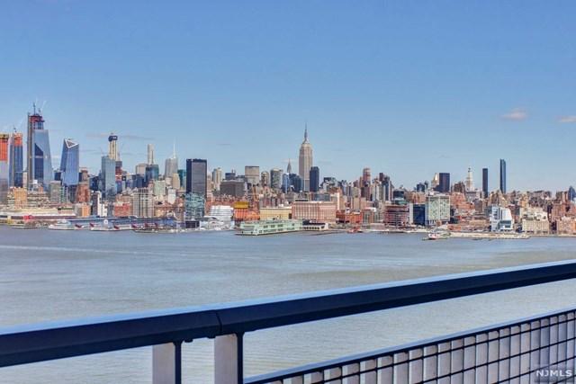 225 River Street 2101, Hoboken, NJ 07030