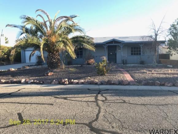 2524 E Morgan Rd, Fort Mohave, AZ 86426