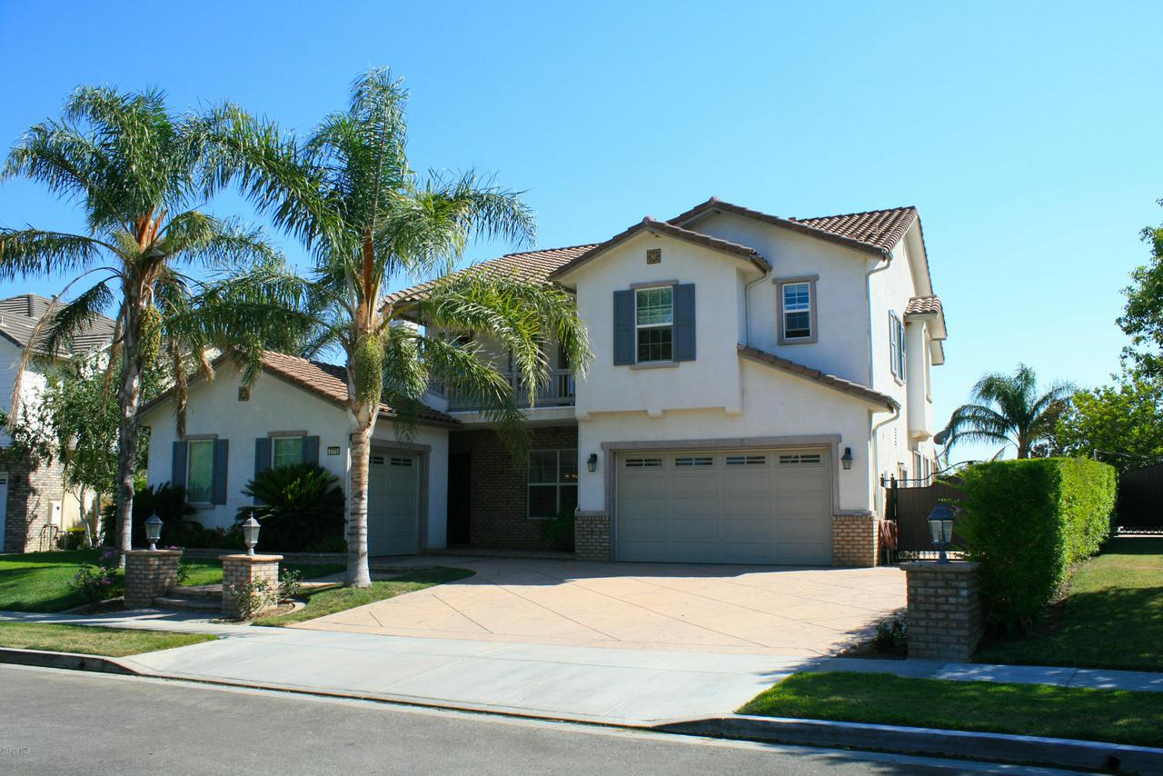 3775 RED HAWK Court, Simi Valley, CA 93063
