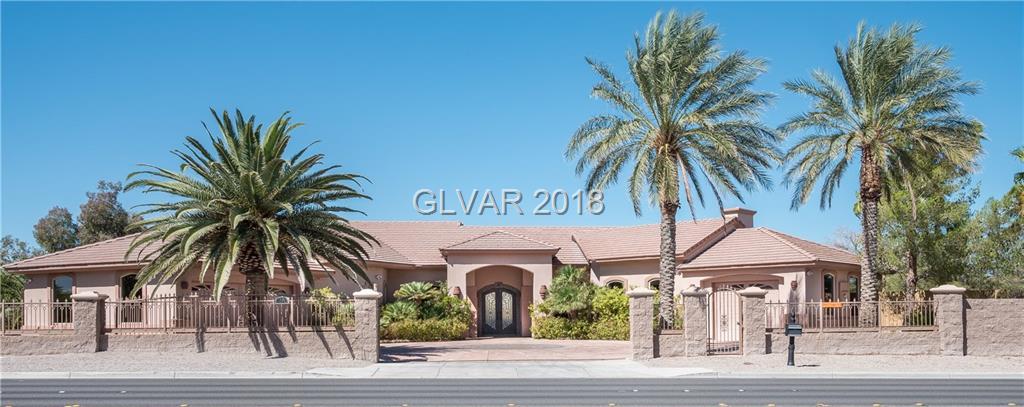 394 E COUGAR Avenue, Las Vegas, NV 89123