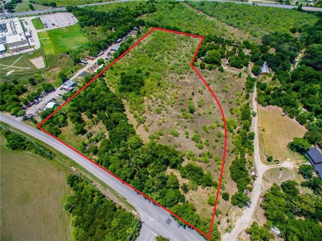 NO ZONING NO BUILDING PERMITS NO TREE Ordinance, No flood plain, good soil for building, 10 full acres just north of Slaughter lane on Bluff Springs Road. build a restaurant, storage building business, apartments, Warehouse, RV Park, industrial mfg 10 minutes from Downtown and the Airport. Easy access to Interstate 35, US 183, and Hwy 71. Enjoy Austins largest park the 600 acre Onion Metropolitan Park. Possible owner financing or Joint Venture.
