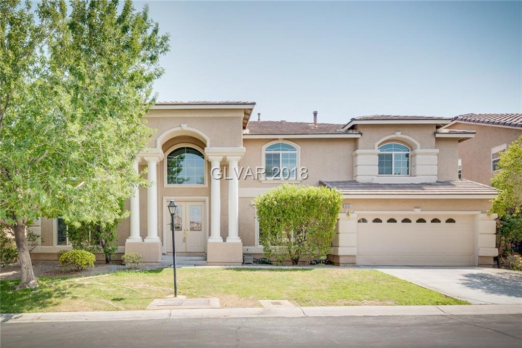 9005 GLENISTAR GATE Avenue, Las Vegas, NV 89143