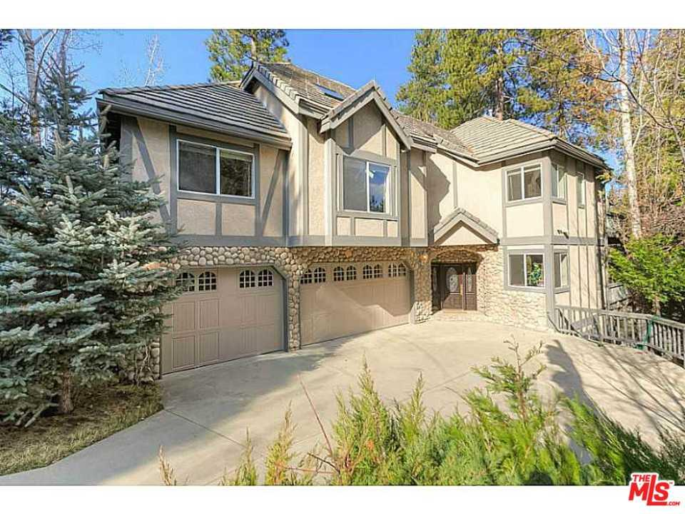 27603 MEADOW BAY Drive, Lake Arrowhead, CA 92352