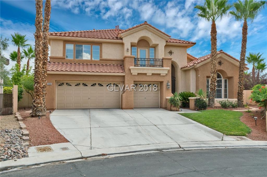 , Las Vegas, NV 89134