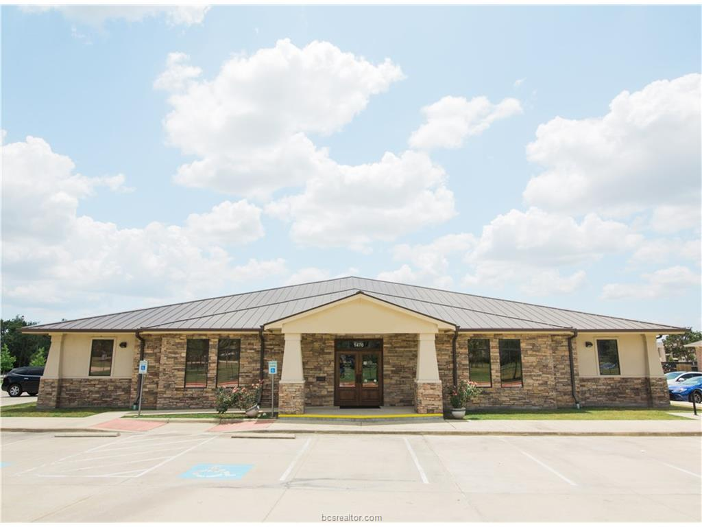 1470 Copperfield Drive, College Station, TX 77845