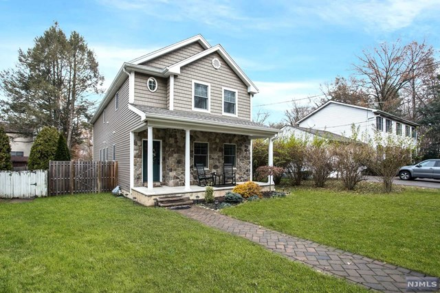 54 Auricchio Avenue, Emerson, NJ 07630