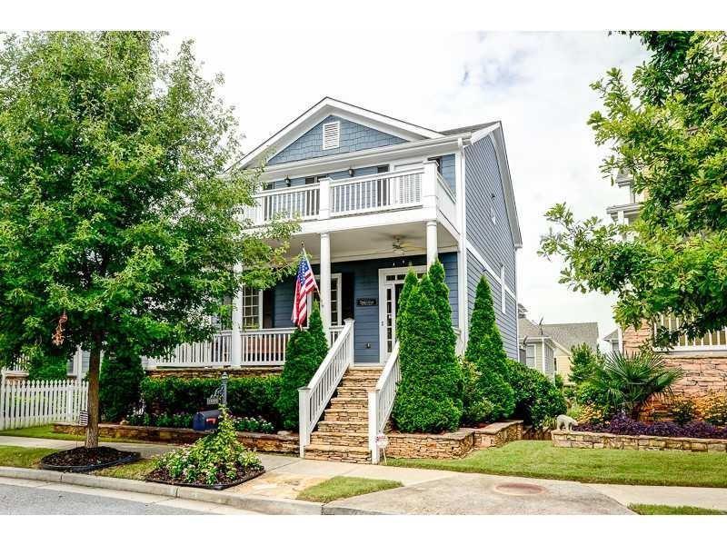 1696 Carr Circle NW, Atlanta, GA 30318
