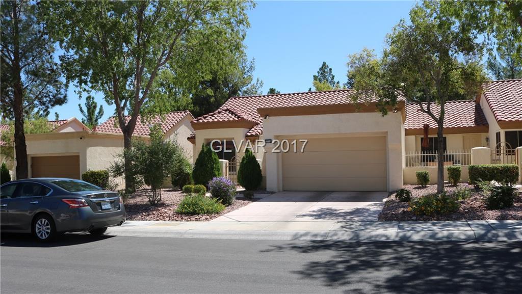 2708 GLENCLIFF Drive, Las Vegas, NV 89134