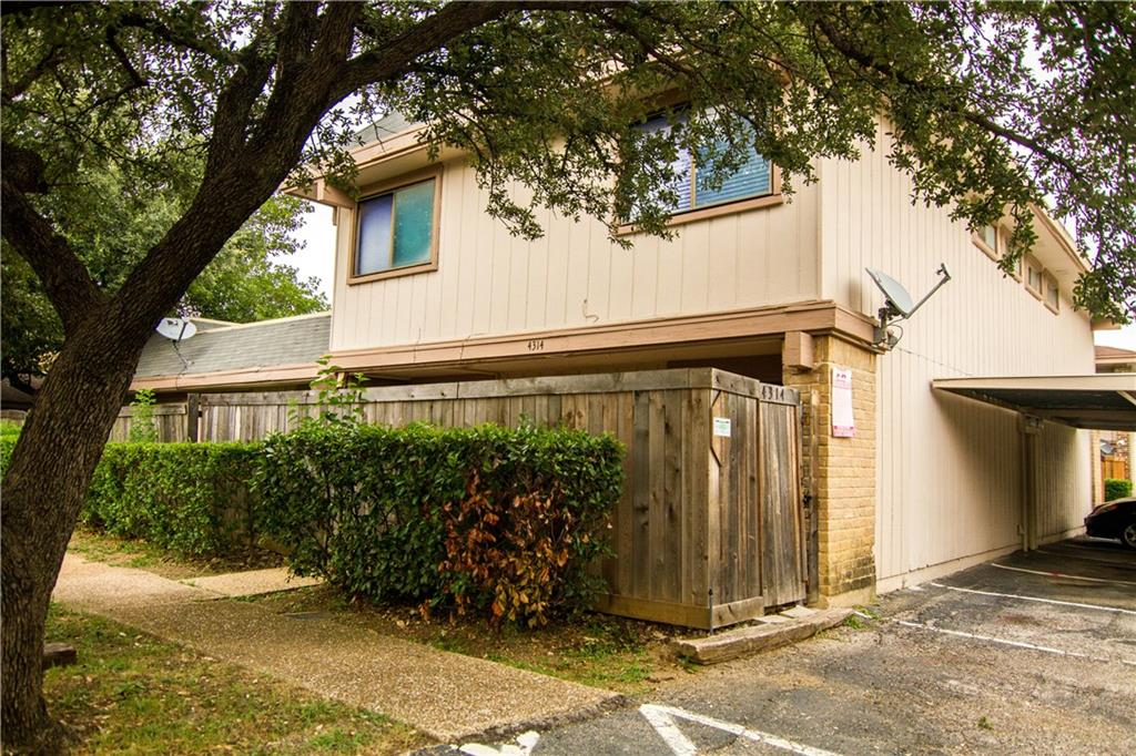 4314 Westminster Drive, Irving, TX 75038