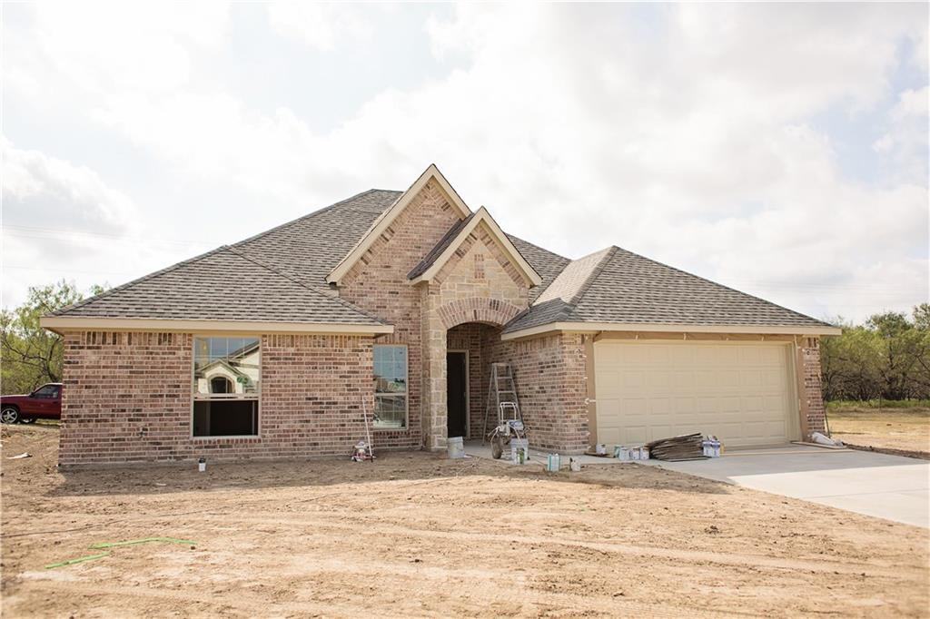 1407 Still Meadow Drive, Kaufman, TX 75142