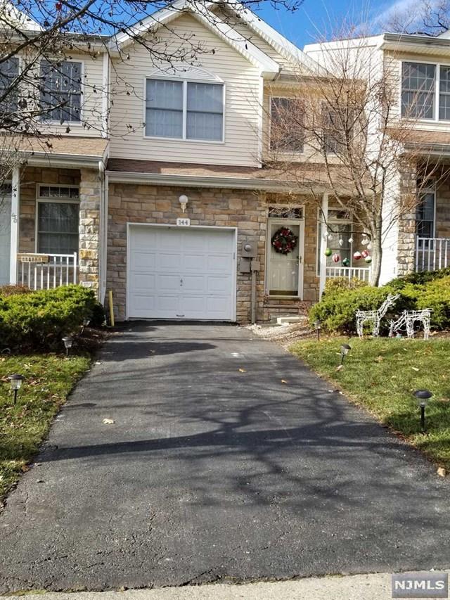 144 Emily Place, Par-troy Hills Twp., NJ 07054