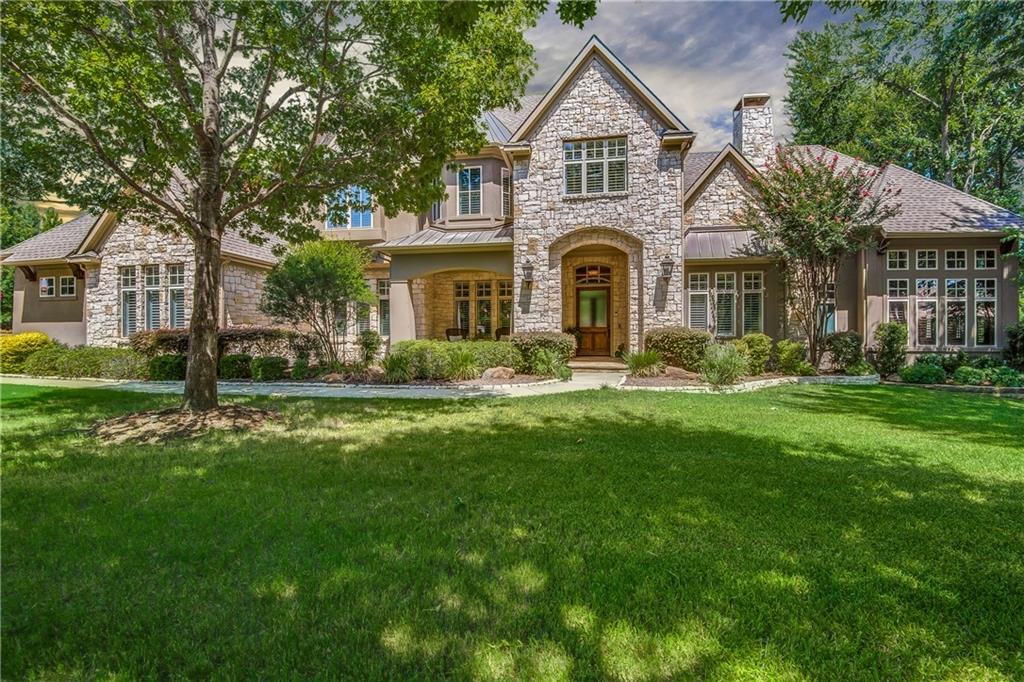 700 Maple Creek Drive, Fairview, TX 75069