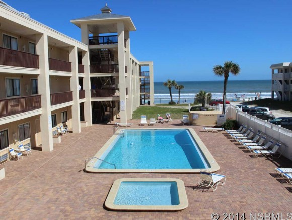 3509 Atlantic Ave 113, New Smyrna Beach, FL 32169
