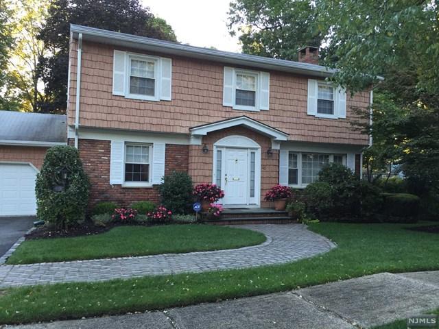 40 Fairview Place, Montclair, NJ 07043