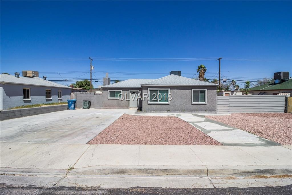 4206 LORNA Place, Las Vegas, NV 89107
