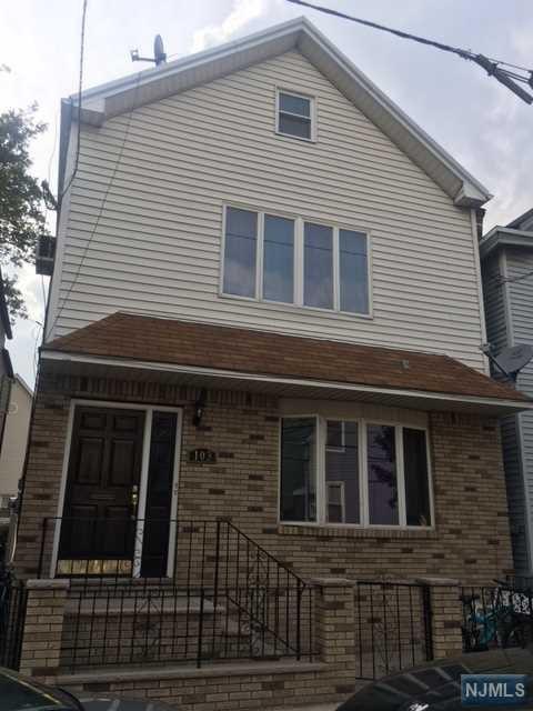 103 Grant Avenue, Harrison, NJ 07029