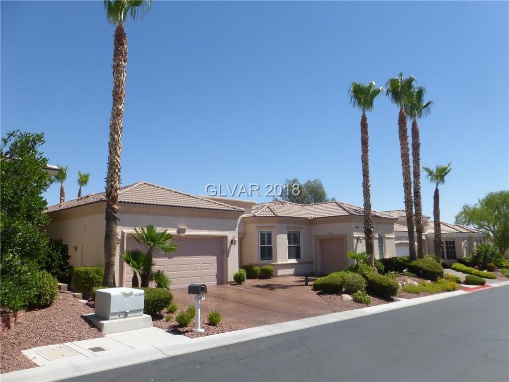 10408 MEZZANINO Court, Las Vegas, NV 89135