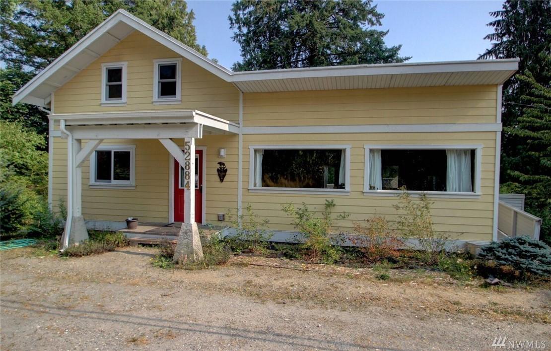 52884 Railroad Ave, Rockport, WA 98283