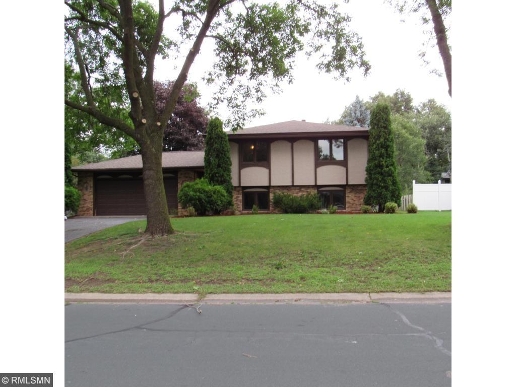 83 102nd Lane NE, Blaine, MN 55434