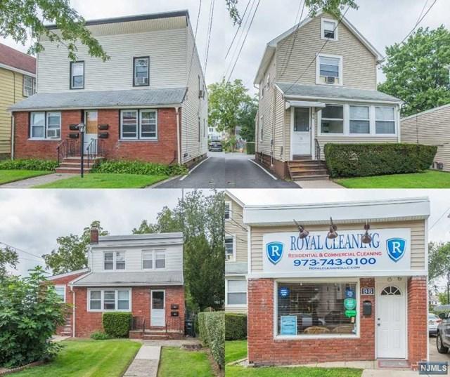 98 Broughton Avenue, Bloomfield, NJ 07003