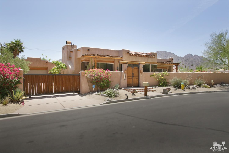 Real Estate Palm Springs | The Mountains Areas | San Diego